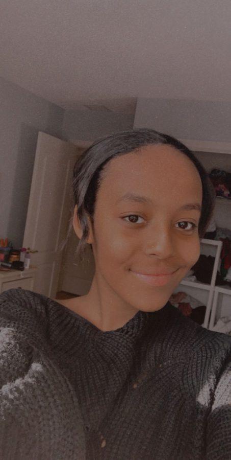 Abyssinia Haile