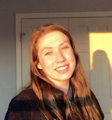 Photo of Claire Robinson