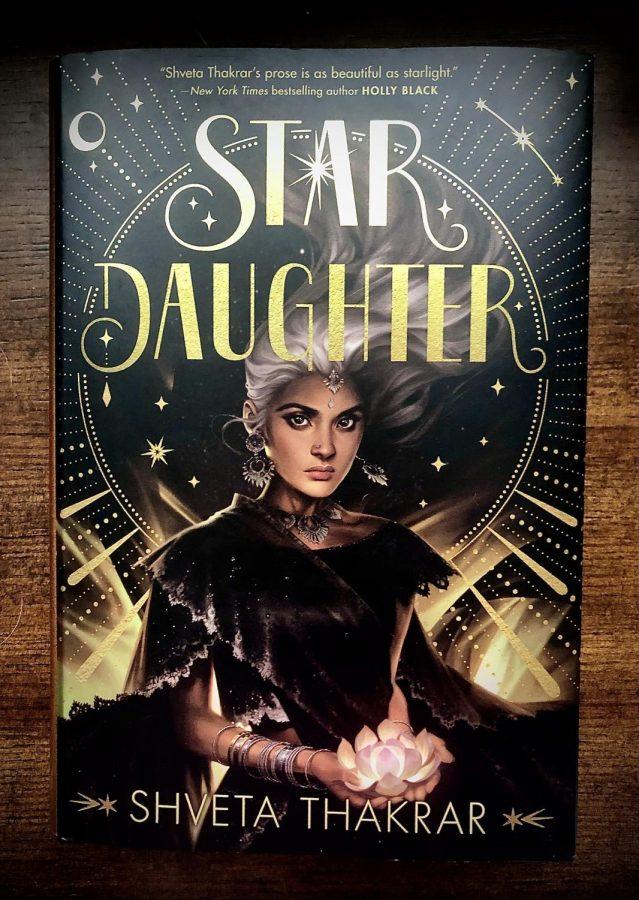 Star+Daughter+by+Shveta+Thakrar