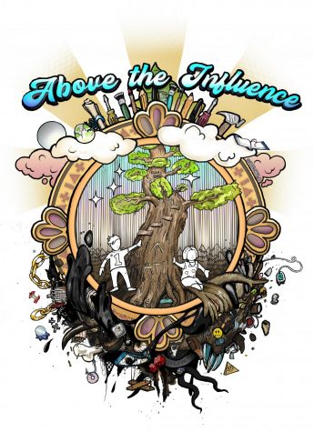Above the Influence Club Holds Informational Meeting for New Members