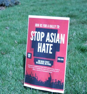 Gathering Aims to Stop Hate