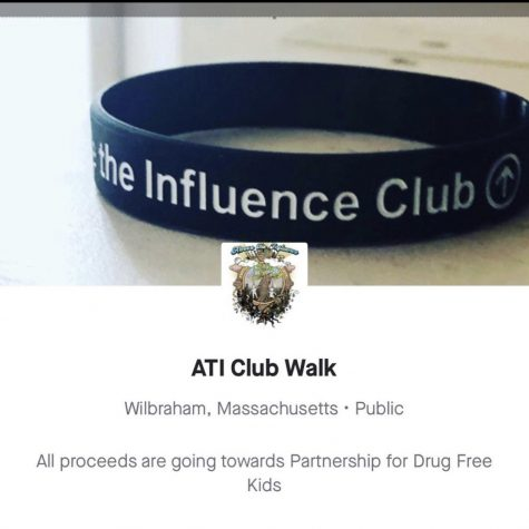 Participants can join this years ATI Walk virtually and log their walk where they choose.